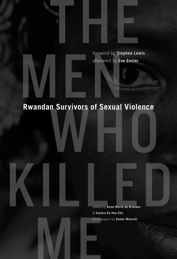 Listening to male victims of sexual violence: Faustin Kayihura