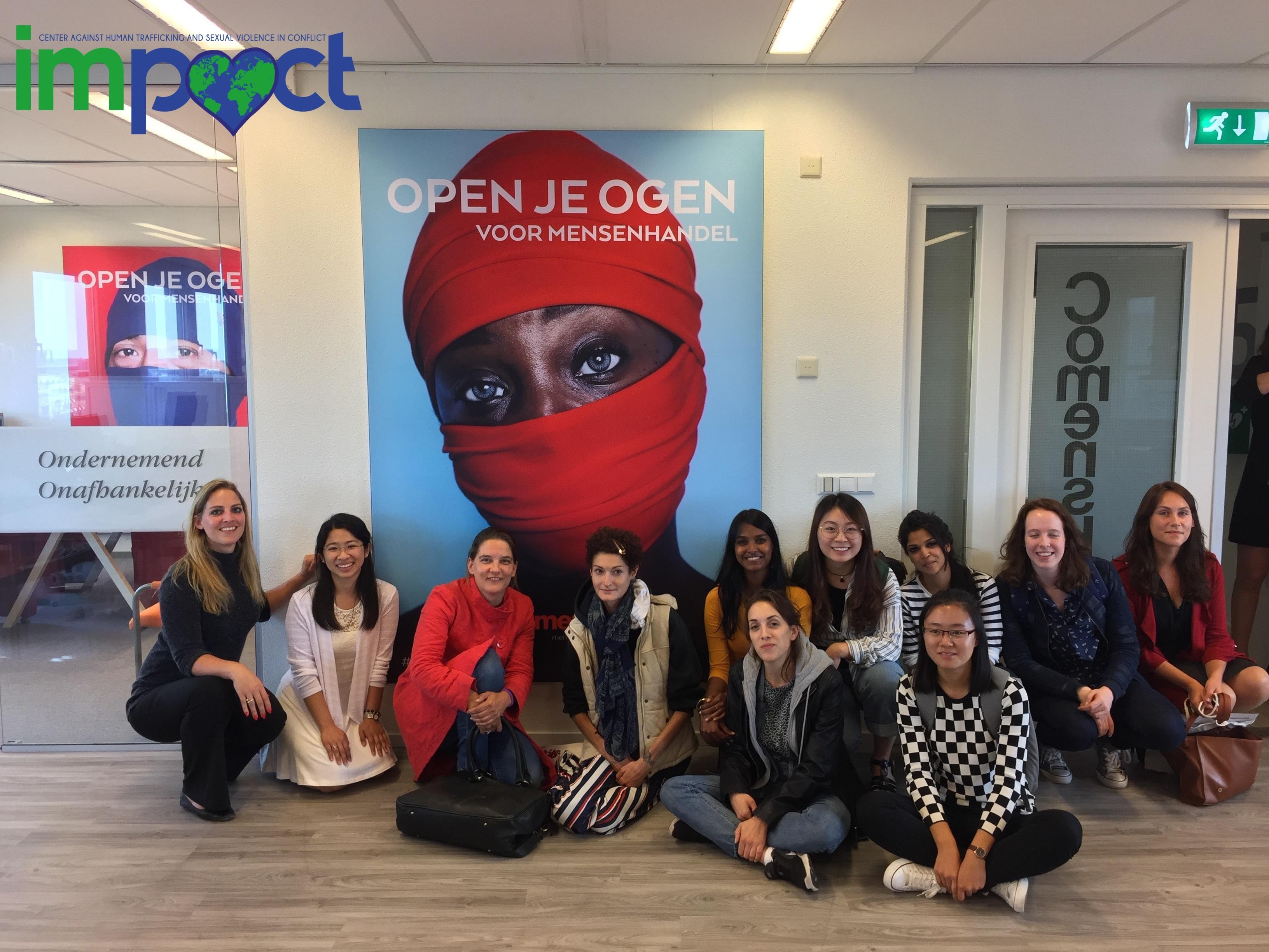 IMPACT's Gender Justice Summer School