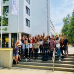 2018 Summer School on Justice for Victims of Conflict-Related Sexual Violence and Human Trafficking? Challenges and Opportunities